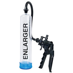 Pumps & Enlargers