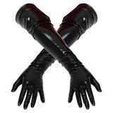 Lange Latex Handschoenen_