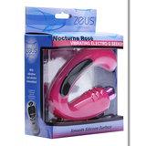 Nocturna Ros G-spot Vibrator - Roze_