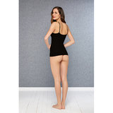 Body Shapewear Corrigerend Topje - Black_